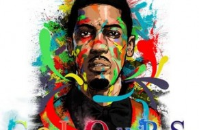 fonzworth bentley presents colours