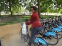 hyde park - london sightseeing